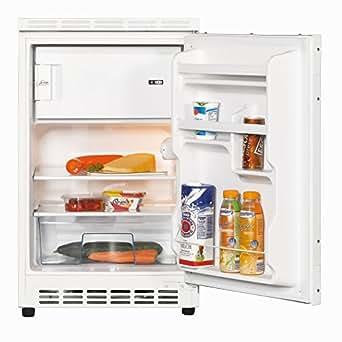 Amica uks16157 frigo encastrable dekorf hig avec for Porte isotherme interieur