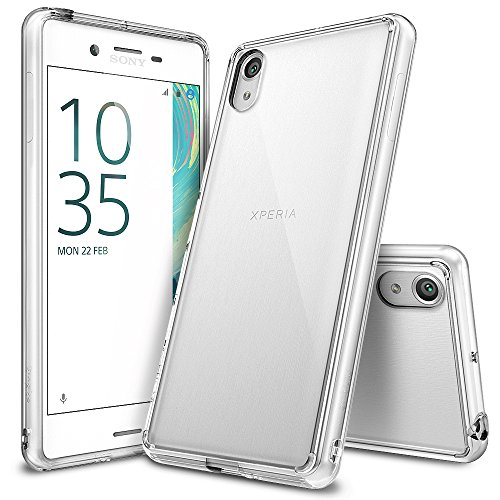 xperia-x-case-ringke-fusion-all-new-shock-absorption-technology-crystal-view-crystal-clear-shock-abs