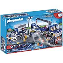 suchergebnis auf f r playmobil lkw mit anhaenger. Black Bedroom Furniture Sets. Home Design Ideas