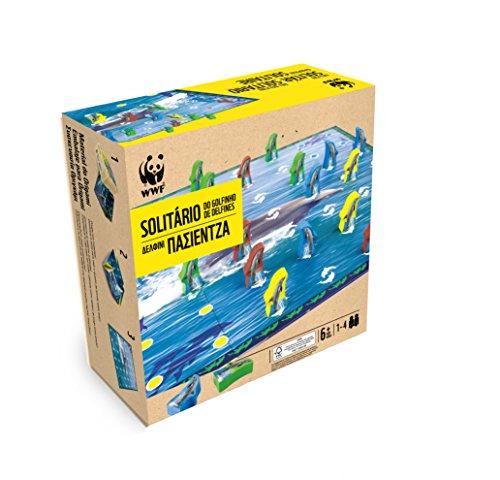 terra-toys-29111-wwf-delfin-solitr
