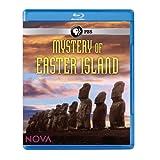 Nova: Mystery of Easter Island [Blu-ray] [Import italien]