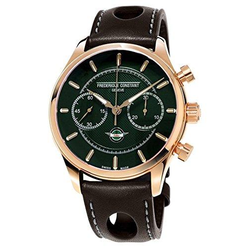 frederique-constant-homme-42mm-bracelet-cuir-boitier-acier-inoxydable-automatique-montre-fc-397hdg5b
