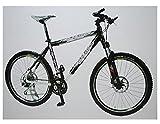 Unbekannt Fahrrad Aufkleber - Motiv Tribal Tätowierung Tattoo Totenkopf Schädel Pirat - Fahrradsticker / Fahrradaufkleber - Fahrräder Fahrradskin - Universal - für Kinder & Erwachsene