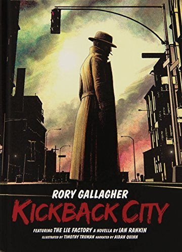 Kickback City [3 CD][Deluxe Edition] by Rory Gallagher (2013-05-04)