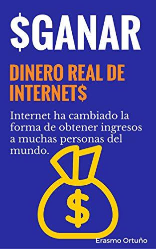 Ganar dinero real por Internet: existen muchos métodos y lugares para que cualquier persona pueda obtener ingresos de Internet. averigua cuales son