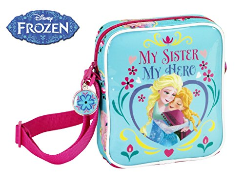 Disney Frozen - Bolsito Bandolera SAFTA 611515222
