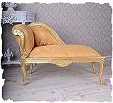 Königliche Sofa, Couch, Kanapee, Canapé, Liege mit königlichem Ambiente im opulenten Barock Stil- Palazzo Exclusive