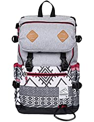 Roxy Backpack Tribute J, Azul, 40x 32x 14,5cm, 20litros, erjbp03318de Kvj6–1SZ