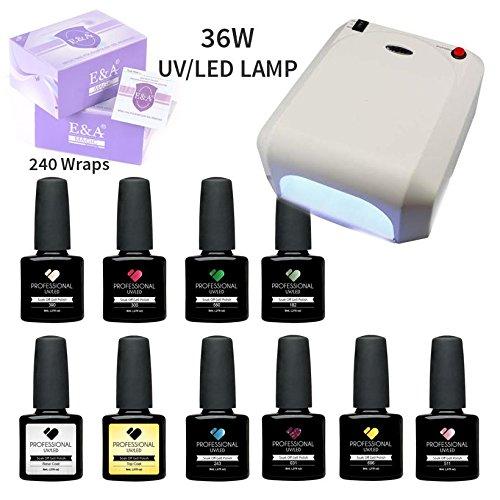 vbr-line-nagellack-gel-uv-led-36-w-lampe-set-shellac-entferner-top-boden-starter-kit-mit-10-flaschen