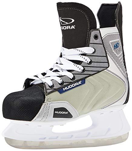 HUDORA Eishockey-Schuhe HD-216, Mehrfarbig, 38