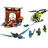 LEGO Juniors Lost Temple 10725 by LEGO Juniors