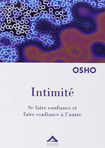 Intimité par Osho