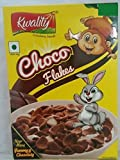 #8: Kwality Choco Flakes 375 gm (Buy 1 Get 1 Free)