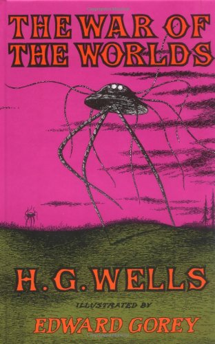The War of the Worlds (New York Review Books Classics)