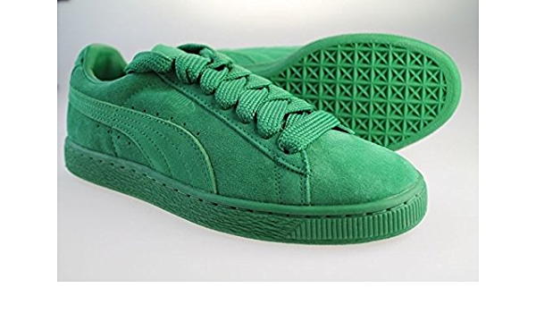 Puma Suede Classic Eco Green Men