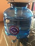 Tirupati High Quality Bottled Water Jar Dispenser stand