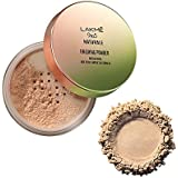 Lakme 9 to 5 Naturale Finishing Powder, 8g