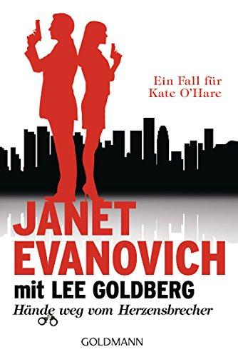 Hände weg vom Herzensbrecher: Ein Fall für Kate O'Hare 3 (Die O'Hare-und-Fox-Romane 4)