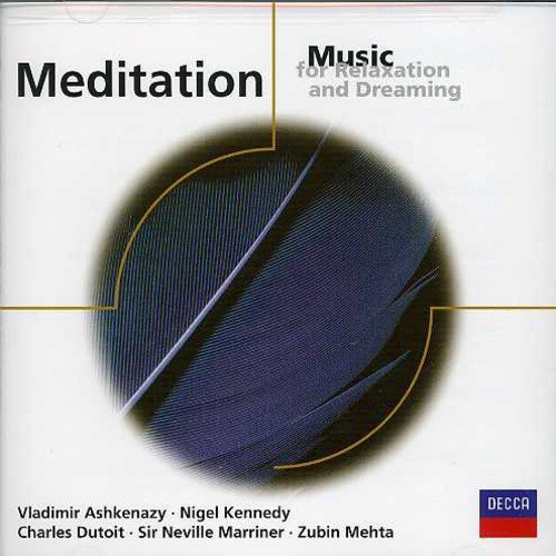 Méditation - music for relaxat