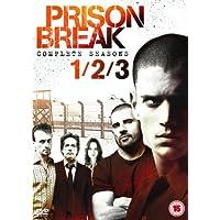 Prison Break - Season 1-3