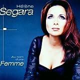 Hélène Ségara Au nom d'une femme