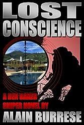 Lost Conscience: A Ben Baker Sniper Novel (English Edition)