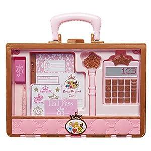 Disney Princess 04598 Style Collection - Bolsa de Viaje, diseño de Princesas