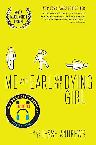 And pdf dying and earl me the girl