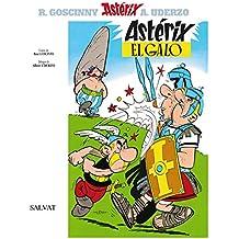 Astérix el galo (Castellano - Salvat - Comic - Astérix, Band 1)