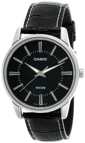 Casio MTP1303L-1AV Hombres Relojes