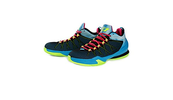 92e130696e2373 NIKE Men s Jordan CP3.VIII AE Basketball Shoes