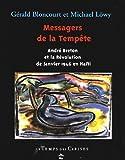 Image de Messagers de la tempête : André Breton et la Révolution de janvier 1946 en Haïti