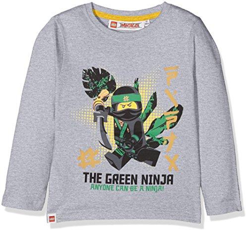 LEGO NINJAGO Camiseta Para Niños LEGO NINJAGO