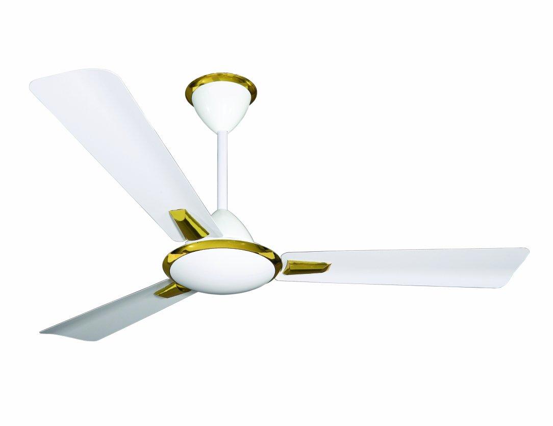 Buy Crompton Aura 48 inch 74 Watt Decorative High Speed Ceiling