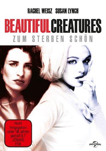 Beautiful Creatures - Zum Sterben schön...!