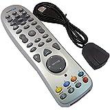 Sienoc PC Remote Control + USB Receptor de infrarrojos para Windows Media Center