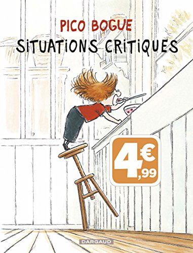 Pico Bogue : Situations critiques par