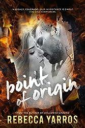 Point of Origin: A Legacy Novella (English Edition)