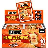 Hot Hands Handwärmer, 40Paar preisvergleich bei billige-tabletten.eu
