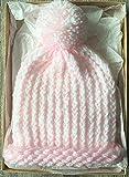 Pink Handmade Baby Girls' Accessories
