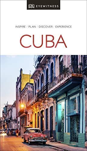 DK Eyewitness Travel Guide Cuba (English Edition)