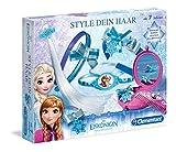 Clementoni Style your hair Frozen kit