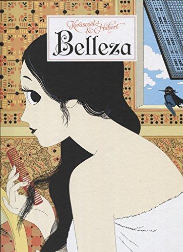 Belleza (Sillón Orejero)