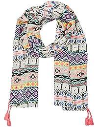 foulards molly bracken c103e17 gris