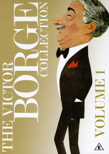 The Victor Borge Collection Volume 1 [Edizione: Regno Unito]