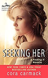 Seeking Her: A FINDING IT Novella