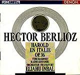 Harold en Italie, Op.16