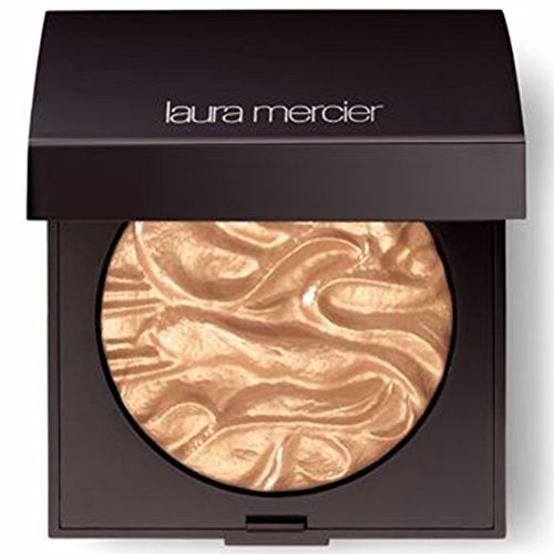 Laura Mercier Face Illuminator Powder- Addiction - Medium to Dark Skin Tones - medium …