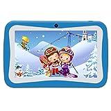 Kivors Tablet para Niños - Tablet Infantil de 7 Pulgadas( Android 5.1, Quad Core,8 GB ROM, HD...