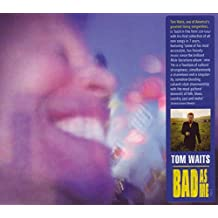 Bad As Me (Remastered) [Vinilo]